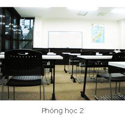 Phòng học 2