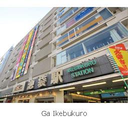 Ga Ikebukuro